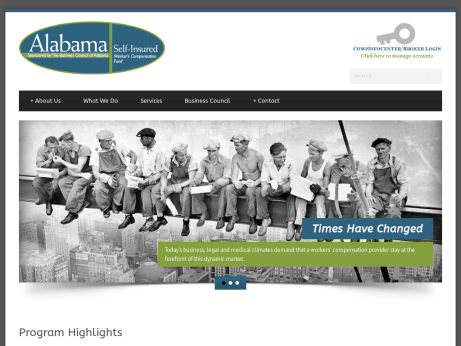 Home - Employer's Claim Management, Inc.